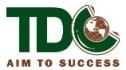 TDC VIỆT NAM Logo